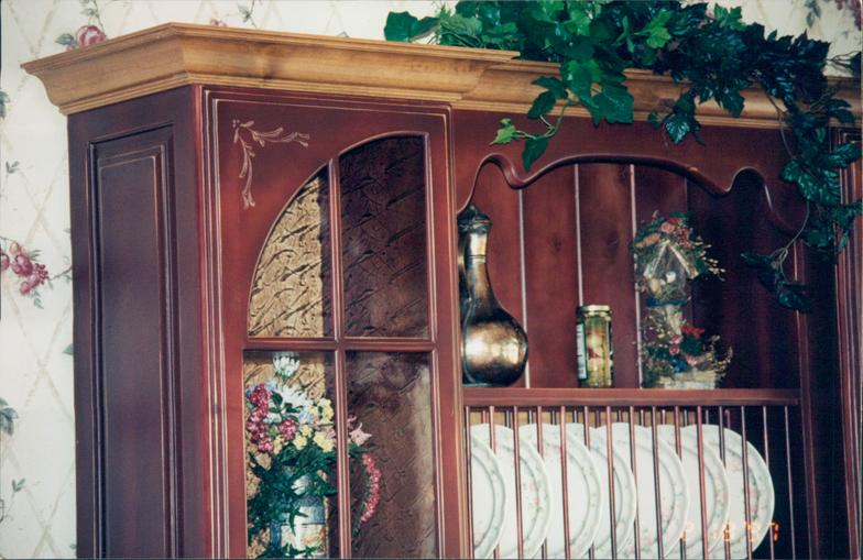 TRY OUR NEW CABINET DESIGN SERVICE!